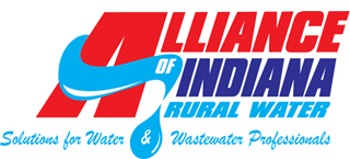 Alliance of Indiana Water Logo