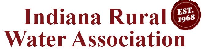 Indiana Rural Water Association Logo